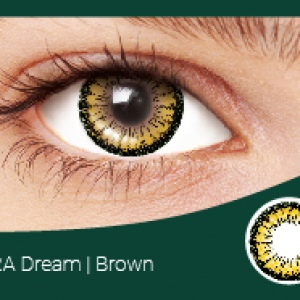 Hera dream brown (sale)