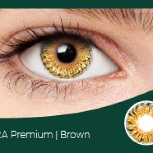 Hera premiun brown (sale)